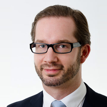 Dr. Peter UNGER