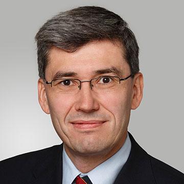 Univ.-Prof. MMag. Dr. Klaus HIRSCHLER
