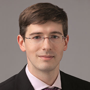 Dr. Andrei BODIS